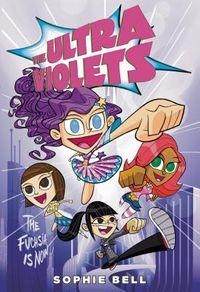 The Ultra Violets