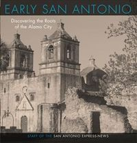 San Antonio Stories