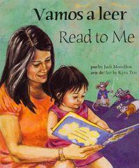 Vamos a leer / Read To Me