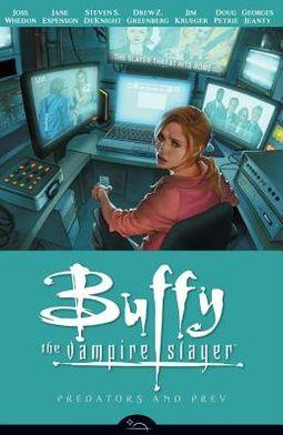 Buffy the Vampire Slayer Season 8 5