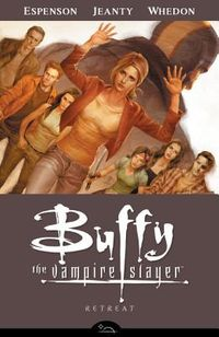 Buffy the Vampire Slayer Season 8 6