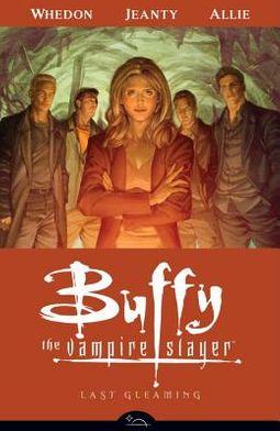 Buffy the Vampire Slayer Season 8 8