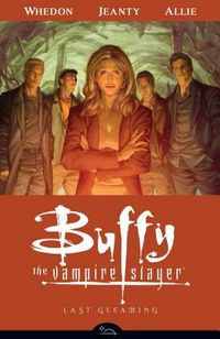 Buffy the Vampire Slayer Season 8 8