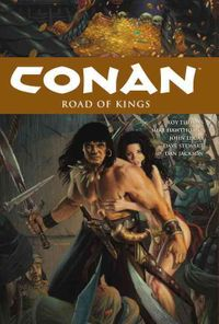 Conan 11