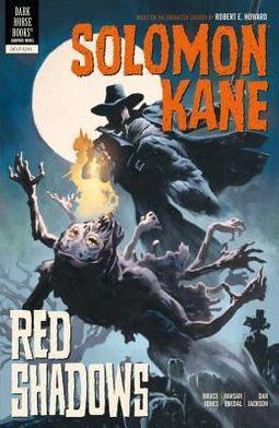 Solomon Kane 3
