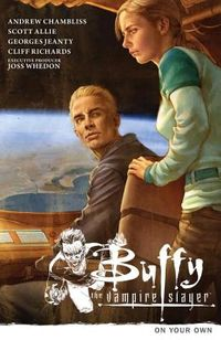 Buffy the Vampire Slayer Season 9 2