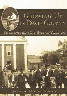 Growing Up in Davie County, North Carolina