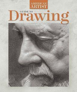 American Artist Guide To Drawing American Artist Magazine Com 9781596682665 Hpb