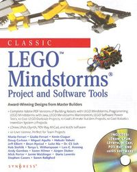 Classic Lego Mindstorms Projects And Software Tools