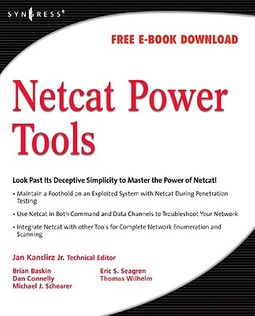 Netcat Power Tools