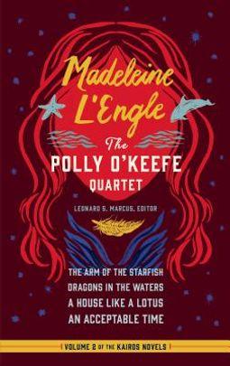 The Polly O'keefe Quartet