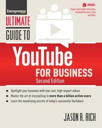 Entrepreneur Magazine's Ultimate Guide to YouTube for Business
