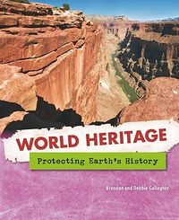 Protecting Earth?s History