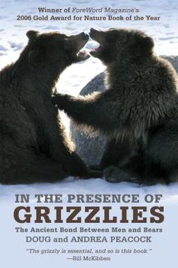 In the Presence of Grizzlies