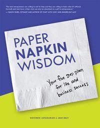 Paper Napkin Wisdom