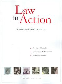Law in Action