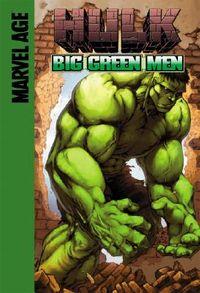 Big Green Men