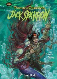 Book 2: the Siren Song