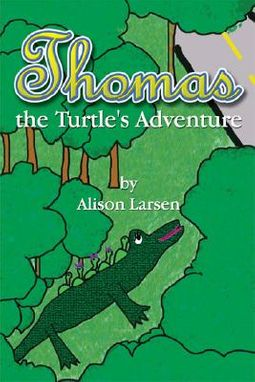 Thomas the Turtle's Adventures