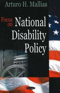 Focus on National Disability Policy