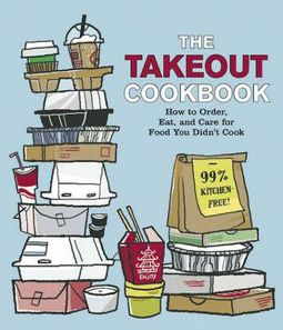 The Takeout Cookbook