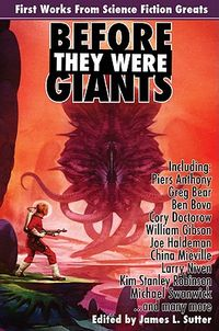 Before They Were Giants