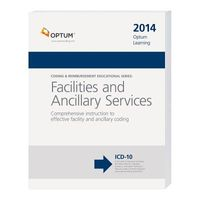 Optum Learning Facilities and Ancillary Services 2014