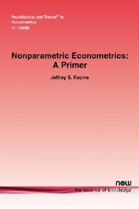 Nonparametric Econometrics