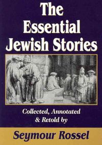 The Essential Jewish Stories