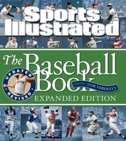 The Baseball Book