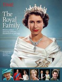 Time the Royal Family