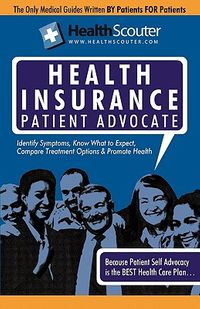 HealthScouter Health Insurance Patient Advocate