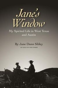 Jane's Window
