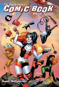 The Overstreet Comic Book Price Guide 2016-2017