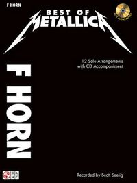 Best of Metallica for French Horn