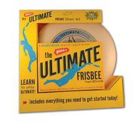 The Wham-O Ultimate Frisbee Disc Kit