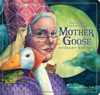 Classic Mother Goose Nursery Rhymes