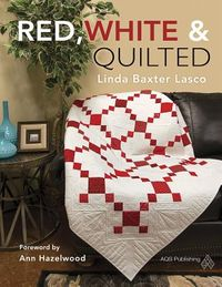 Red, White & Quilted