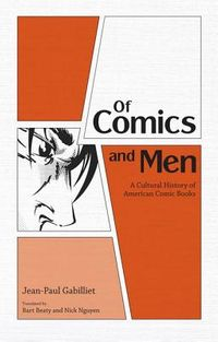 Of Comics and Men