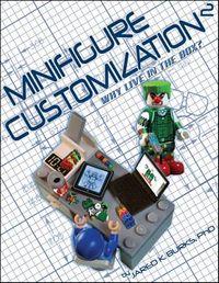 Minifigure Customization 2