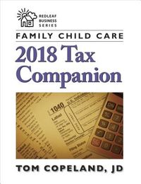 Family Child Care 2018 Tax Companion