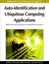 Auto-Identification and Ubiquitous Computing Applications