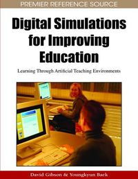 Digital Simulations for Improving Education