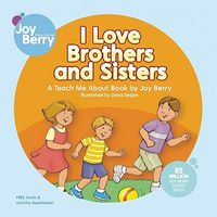 I Love Brothers and Sisters