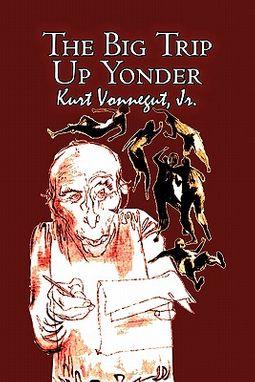 The Big Trip Up Yonder