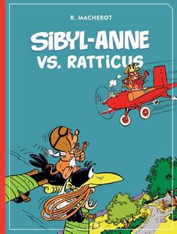 Sybil-Anne Vs. Ratticus