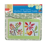 Quilter's Applique Caddy