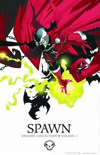 Spawn Origins Collectioin 1