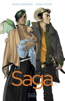 Saga 1