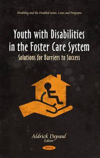 Youth With Disabilities in the Foster Care System